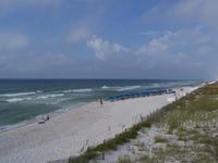 Navarre Beach!
