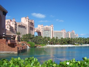 A place that has it all - Atlantis!