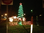 HolidayTrail of Lights
